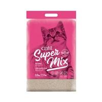 Litière Super Mix Catit pour chats, 3,5 kg (7,7lb)