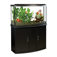 aquariums quip s en verre. Black Bedroom Furniture Sets. Home Design Ideas