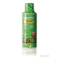 Traitement de l'eau Aquatize ExoTerra