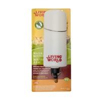 Bouteille à eau Living World pour petits animaux, très grande, 946 ml (32 oz liq.)