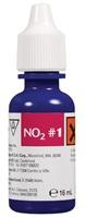 Réactif1 de nitrite Nutrafin de rechange, 16ml (0,6ozliq.)