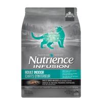 Aliment Nutrience Infusion pour chats d'intérieur adultes, Poulet, 5 kg (11 lb)