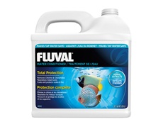 Traitement de l'eau Fluval, 2L (0,5galUS)