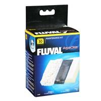 Trousse d'entretien pour filtre à moteur AquaClear 30 Fluval