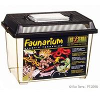 Faunarium Exo Terra, petit, 13 x 15,5 x 17cm (9 x 6 x 6,5po)