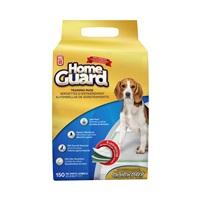 Serviettes d'entraînement Home Guard Dogit pour chiens, paquet de 150
