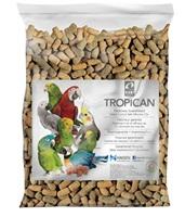 Aliment Lifetime Tropican pour perroquets, bâtonnets, 3,63kg (8lb)