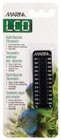 Thermomètre numérique à cristaux liquides Marina, de 19 à 31°C (de 66 à 88°F)