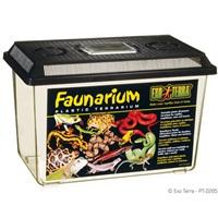Faunarium Exo Terra, grand, 37 x 22 x 25cm (14,5 x 8,5 x 10po)