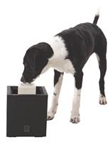 Abreuvoir extérieur Al Fresco Dogit Design pour chiens, 10L (338ozliq.)