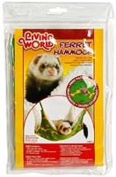 Hamac Living World, vert, petit, 35 x 35cm (13,8 x 13,8po)