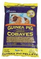 Aliment Hagen en granulés pour cochons d'Inde, 2,26 kg (5 lb)