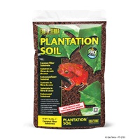 Substrat tropical Plantation Soil Exo Terra, sac plat, 8,8 L (8 pte)