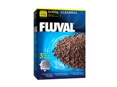 Clarificateur d'eau ClearMax Fluval, 3 sachets de 100g (3,52 oz)