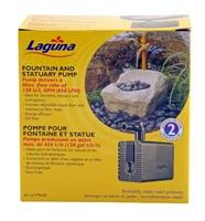 Pompe submersible Laguna, pour bassins jusqu'à 908L (240galUS)