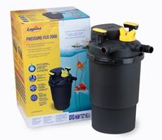 Filtre pressurisé Pressure-Flo 2000 Laguna de haut rendement pour bassin