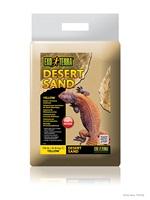 Sable du désert Exo Terra, jaune, 10lb (4,5kg)