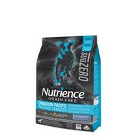 Aliment Nutrience SubZero Sans grains pour chiens, Pacifique canadien, 5 kg (11 lb)