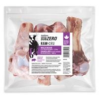 Aliment Nutrience SubZero Cru pour petits chiens, sanglier sauvage, 680 g (1,5 lb), paquet de 8