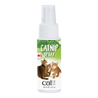 Herbe à chat Catit 2.0 en vaporisateur, 60 ml (2 fl oz)
