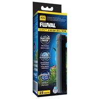 Chauffe-eau submersible P25 Fluval pour aquariums, 25 W
