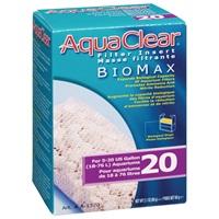 Masse filtrante BioMax pour AquaClear 20/Mini, 60g (2,1oz)