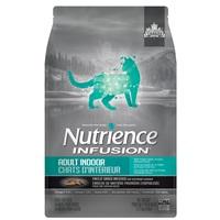 Aliment Nutrience Infusion pour chats d'intérieur adultes, Poulet, 2,27 kg (5 lb)