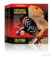 Émetteur de chaleur Exo Terra en céramique, 150 W