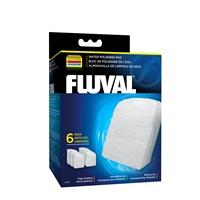 Blocs de polissage de l'eau Fluval 306 et 406, paquet de 6