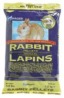 Aliment Hagen en granulés pour lapins, 2,26 kg (5 lb)