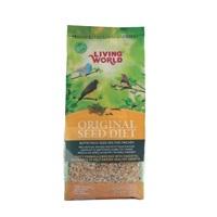 Graines Living World pour pinsons, 400g (14oz)