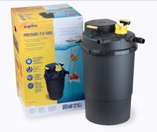 Filtre pressurisé Pressure-Flo 4000 Laguna de haut rendement pour bassin