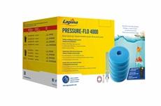 Trousse d'entretien pour filtre pressurisé Pressure-Flo 4000 (PT1728), 36 W