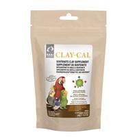 Supplément de bentonite Clay-Cal HARI pour oiseaux, 250 g (0,55 lb)