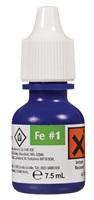 Réactif1 de fer Nutrafin de rechange, 7,5ml (0,2ozliq.)