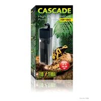 Cascade Exo Terra, pompe et filtre HP180 de haute performance, 180 cm (70 po)