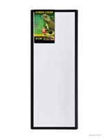 Couvercle grillagé Exo Terra pour terrariums, 76 x 30 cm (30 x 12 po)