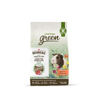 Aliment Botanicals Living World Green pour cochons d'Inde adultes, 1,36 kg (3 lb)
