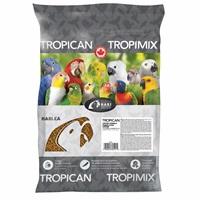 Aliment Lifetime Tropican pour perroquets, granulés de 4 mm, 11,34 kg (25 lb)