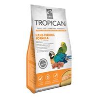 Aliment Hand-Feeding Tropican pour le nourrissage à la main, 400 g (0,88 lb)