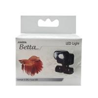 Lampe à DEL pour aquarium Marina pour betta