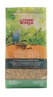 Graines Living World pour perruches ondulées, 1kg (2,2lb)
