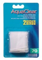 Sacs pour masse filtrante AquaClear 70/300, paquet de 2