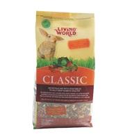 Aliment Classic Living World aux légumes pour lapins, 908g (2lb)