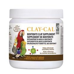 Supplément Clay-Cal HARI pour oiseaux, 500 g (1,1lb)
