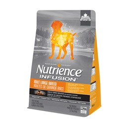 Les aliments Infusion Nutrience