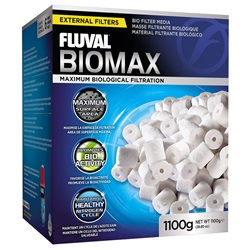 Cylindres BIOMAX Fluval