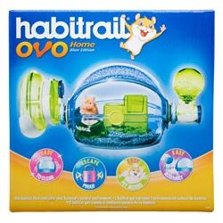 Habitat Home Habitrail OVO, série bleu