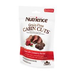 Régals pour chiens Grain Free Cabin Cuts Nutrience