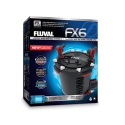 Filtre extérieur FX6 Fluval de haut rendement